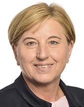 Ljudmila Novak